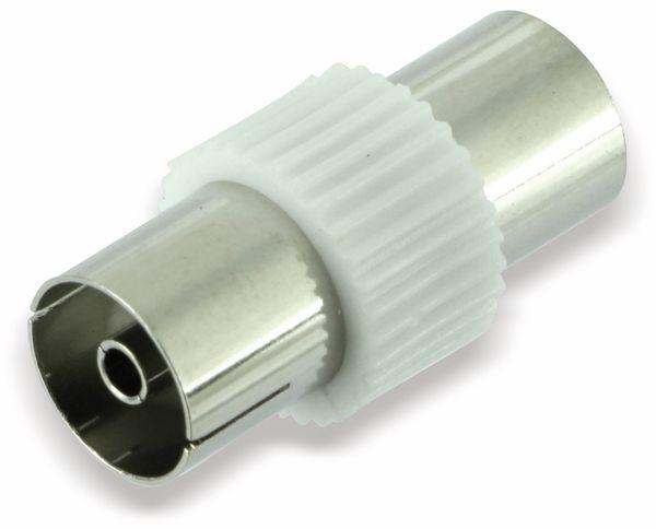 Koaxial-Verbindungsstück PHILIPS SWV2557W/10