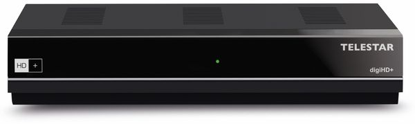 DVB-S HDTV Receiver TELESTAR digiHD+, FullHD, B-Ware - Produktbild 1