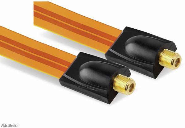 HF-Flachbandkabel SONERO X-WA26, 0,26 m