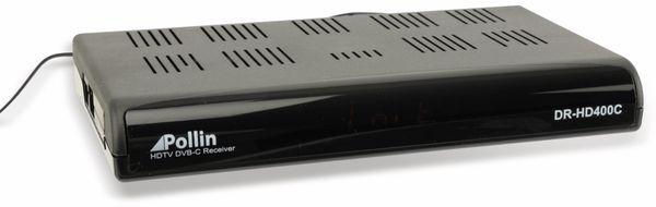 DVB-C HDTV-Receiver DR-HD400C - Produktbild 2