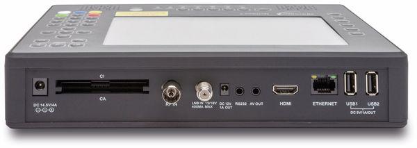 Antennenmessgerät GOLDEN MEDIA MULTIBOX V2, B-Ware - Produktbild 3