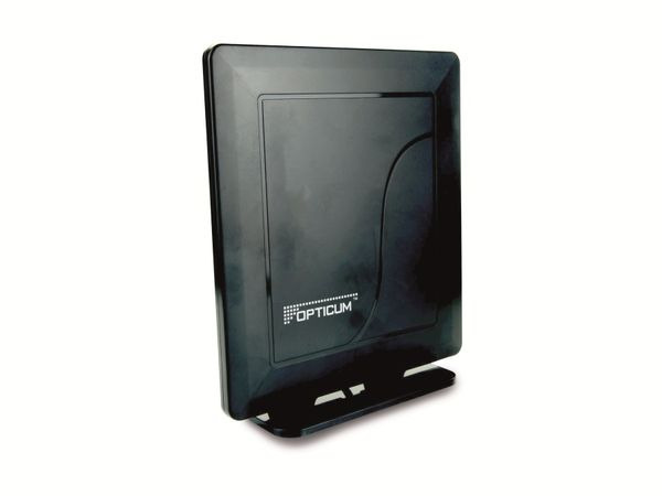 DVB-T/T2 Antenne OPTICUM Smart HD 550, B-Ware - Produktbild 1