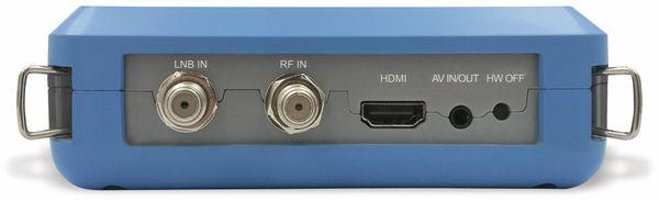 Antennenmessgerät TELESTAR SATPLUS 3, DVB-S/S2/T/T2/C, Sat-IP - Produktbild 2