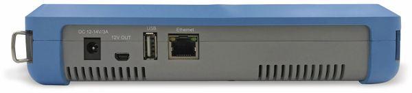 Antennenmessgerät TELESTAR SATPLUS 3, DVB-S/S2/T/T2/C, Sat-IP - Produktbild 3