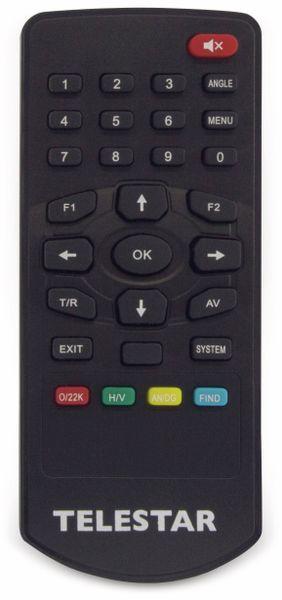 Antennenmessgerät TELESTAR SATPLUS 3, DVB-S/S2/T/T2/C, Sat-IP - Produktbild 5