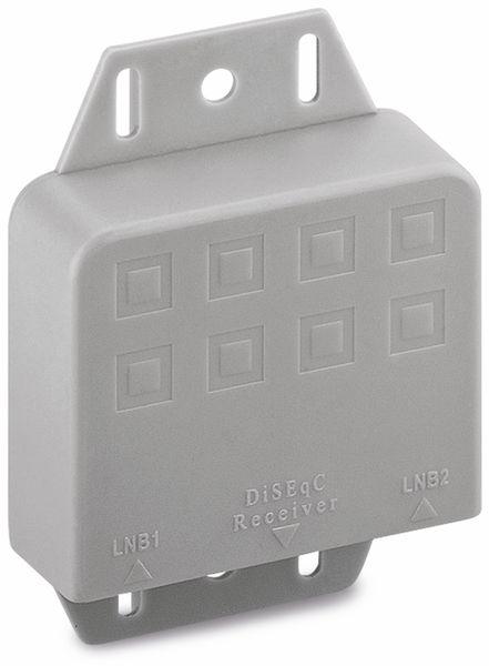 DiSEqC-Schalter GOOBAY 67057, 2x1, 2.0 - Produktbild 2
