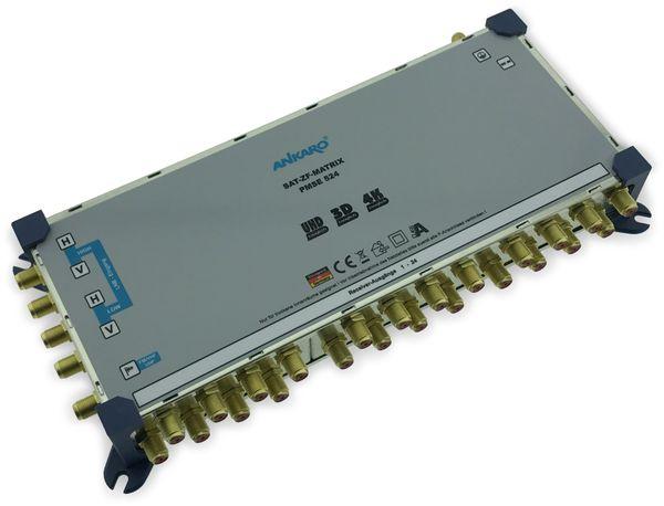 SAT-Multischalter ANKARO PMSE524, 5/24 - Produktbild 2