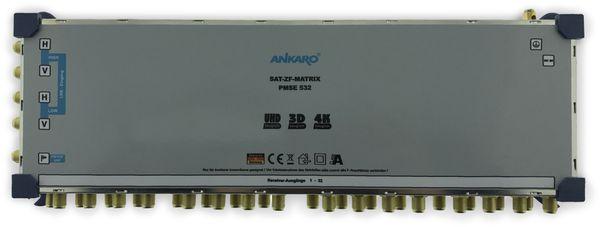 SAT-Multischalter ANKARO PMSE532, 5/32 - Produktbild 1
