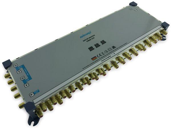SAT-Multischalter ANKARO PMSE532, 5/32 - Produktbild 2