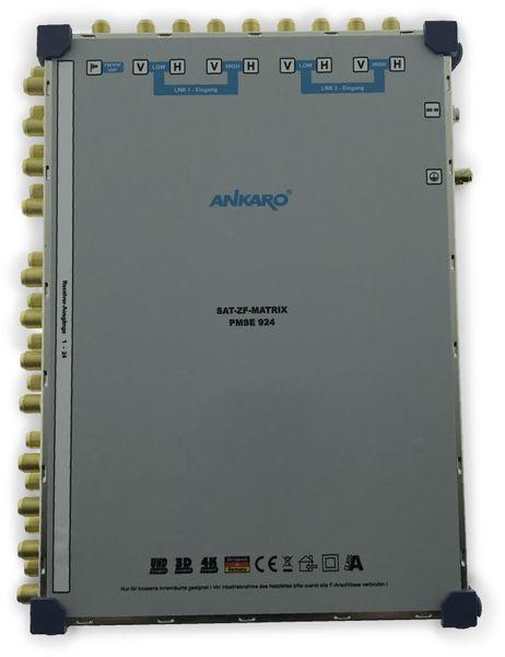 SAT-Multischalter ANKARO PMSE924, 9/24 - Produktbild 1