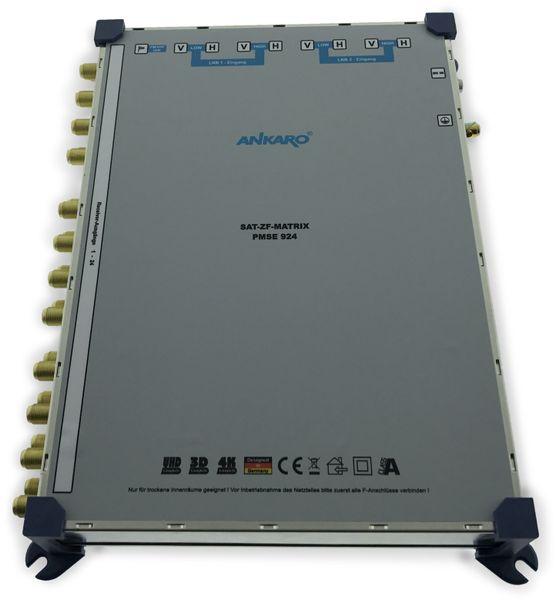 SAT-Multischalter ANKARO PMSE924, 9/24 - Produktbild 3