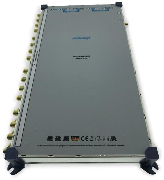 SAT-Multischalter ANKARO PMSE932, 9/32 - Produktbild 3