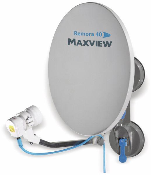 Campingantenne MAXVIEW Remora, 40 cm - Produktbild 1