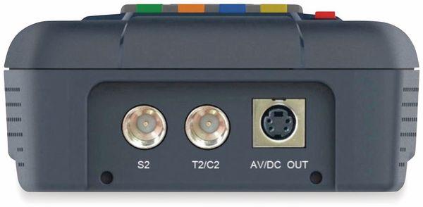 Antennenmessgerät SMARTMETER S30, DVB-S/S2/T2/C - Produktbild 4