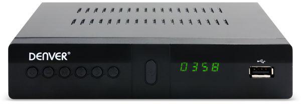 DVB-S HDTV Receiver DENVER DVBS-205HD - Produktbild 2