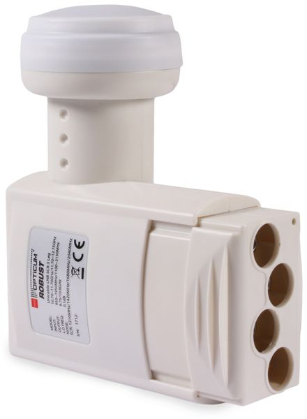 SCR-LNB RED OPTICUM Unicable Legacy 3 - Produktbild 4