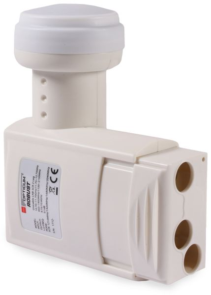SCR-LNB RED OPTICUM Unicable 2 Legacy 2 - Produktbild 4