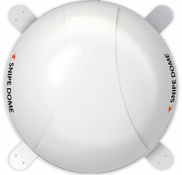 Campingantenne SELFSAT Dome MN, Single-LNB - Produktbild 2