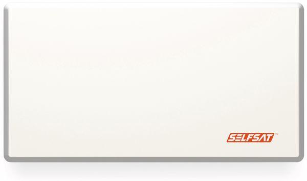 Sat-Antenne SELFSAT H22D4, Quad - Produktbild 2