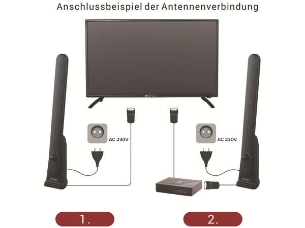 DVB-T Antenne OPTICUM AX Alto - Produktbild 2