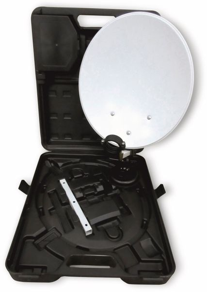 Camping SAT-Koffer mini Easyfind - Produktbild 6