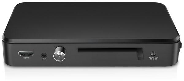 DVB-T2 HDTV-Receiver DYON Hunter, H.265 HEVC, CI+, B-Ware - Produktbild 3