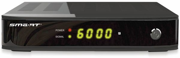 DVB-S HDTV Receiver SMART CX03