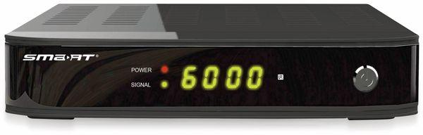 DVB-C HDTV Receiver SMART CX74 PVR