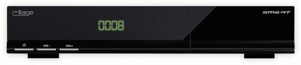 DVB-C HDTV Receiver SMART CX75