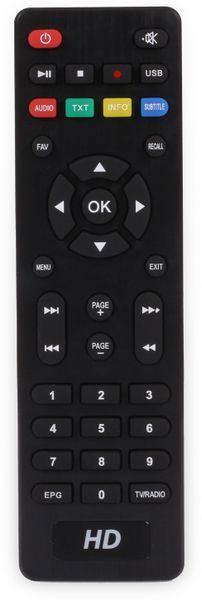 DVB-C HDTV-Receiver ANKARO DCR 3000plus - Produktbild 3