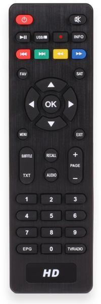 DVB-S HDTV-Receiver ANKARO DSR 2100/PVR - Produktbild 3