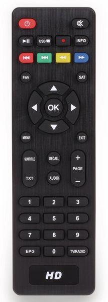 DVB-S HDTV-Receiver ANKARO DSR 4100plus mit PVR - Produktbild 5