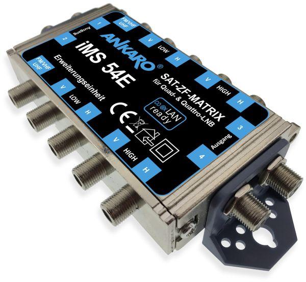 SAT-Multischalter ANKARO iMS 54E - Produktbild 4