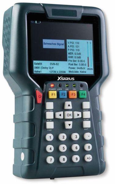 Sat-Messgerät XSARIUS HD Combo Ultra - Produktbild 2