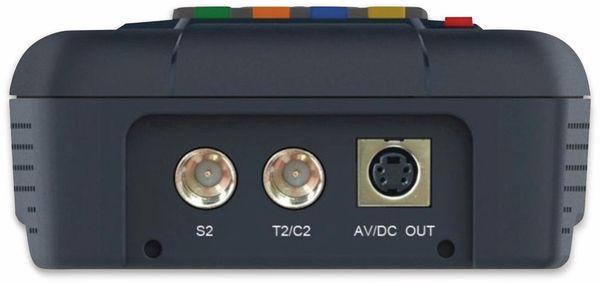 Sat-Messgerät XSARIUS HD Combo Ultra - Produktbild 3