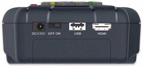 Sat-Messgerät XSARIUS HD Combo Ultra - Produktbild 4