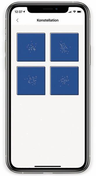 SAT-Finder RED OPTICUM EasyFind BT - Produktbild 7