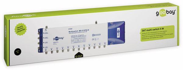 Multischalter GOOBAY 67262, 5/12 - Produktbild 2