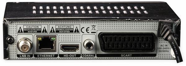 DVB-S2 HDTV Receiver DENVER DVBS-206HD - Produktbild 6