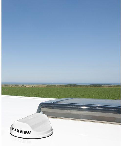 LTE/WiFi-Antenne MAXVIEW Roam, 4G, mit Router - Produktbild 4