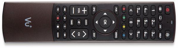DVB-C Twin-Receiver VU+ Duo 4K SE, UHD, Linux - Produktbild 3