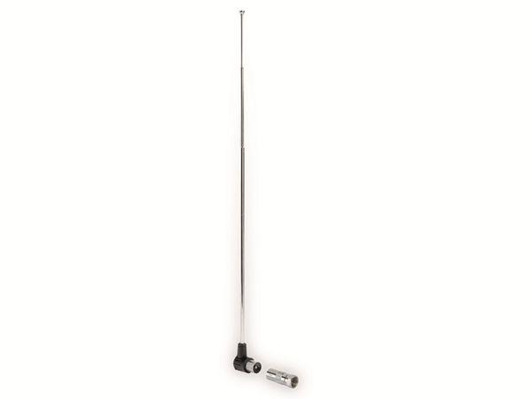 DAB/DVB-T2 Antenne HAMA 121672