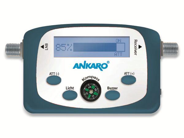 SAT-Finder ANKARO DSF100