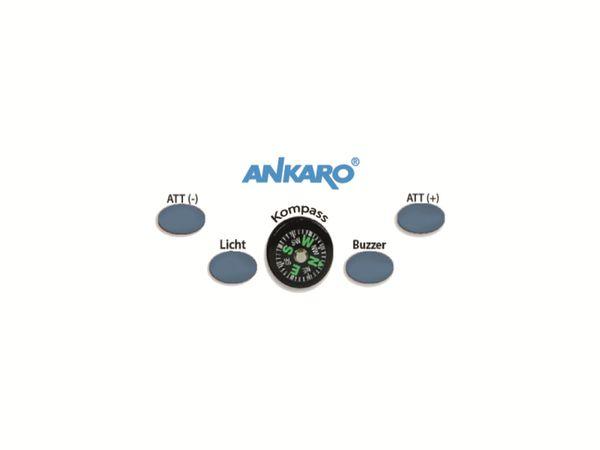 SAT-Finder ANKARO DSF100 - Produktbild 2