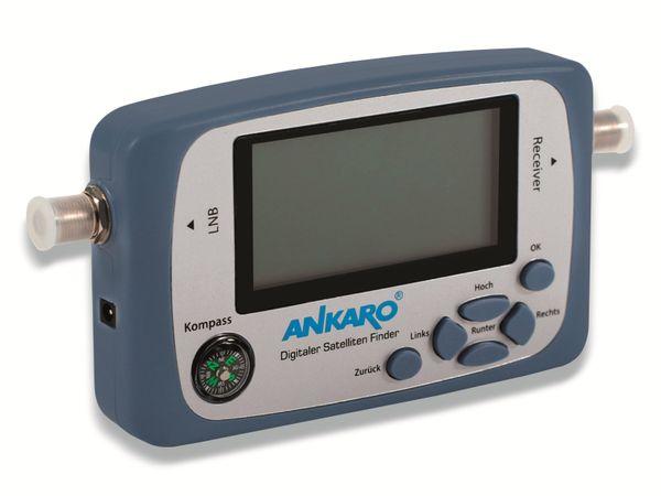 SAT-Finder ANKARO DSF150