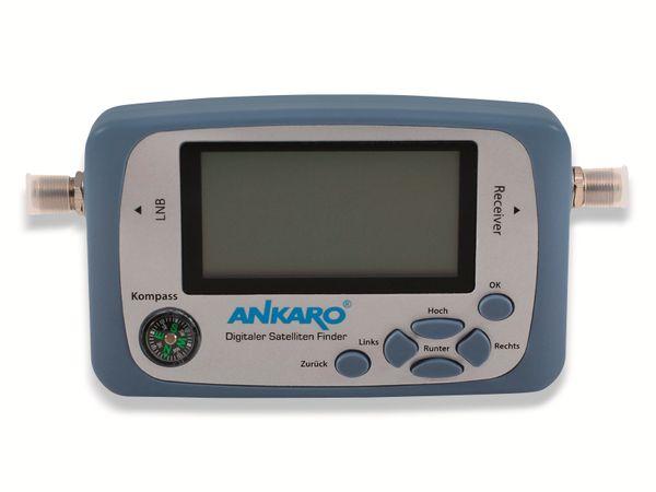 SAT-Finder ANKARO DSF150 - Produktbild 3