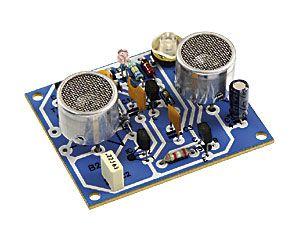 Bausatz Ultraschall-Abstandswarner