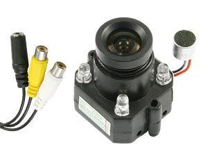 Mini-Kamera, S/W