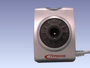 Digitale PC-Web.Cam TYPHOON