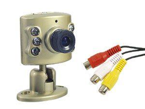 CMOS-Kamera SX-308BS